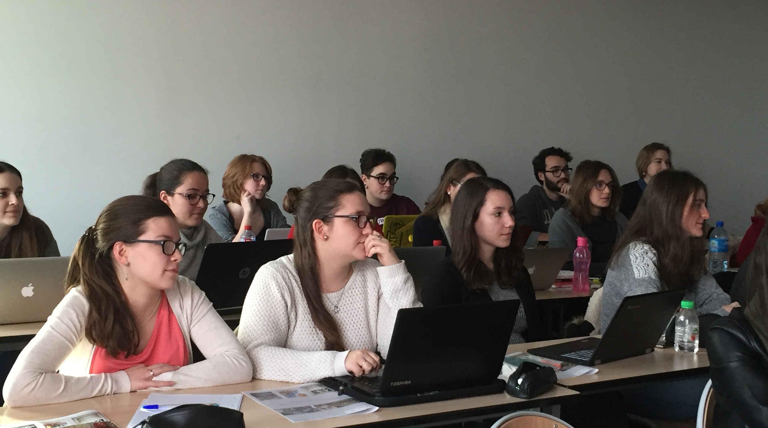 Réseau interdisciplinaire de recherche et de formation en études de genre -