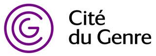 Logo Cité du Genre